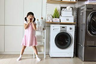 giá máy giặt cửa ngang