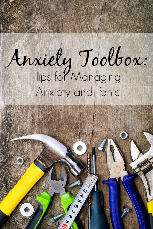 Create an anxiety toolbox full of anxiety remedies and tips for anxiety relief. Find panic attack help and lifestyle change that will bring you calm when you need it most. I particularly loved learning how a panic attack really works.