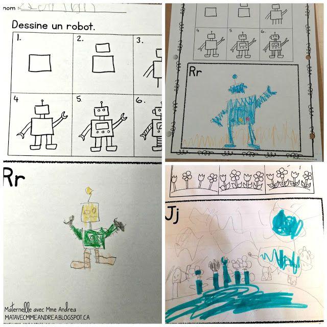 dessin dirig lalphabet franais voil de vrais exemples du travail