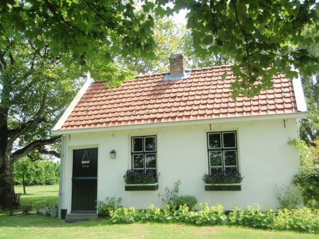 Authentiek Zeeuws bakhuisje, Zeeland