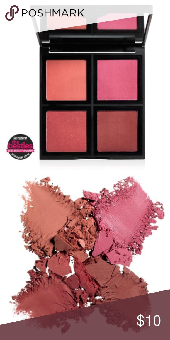 ELF Blush Palette Never Used  Price Is Firm  No Trades Sephora Makeup Blush