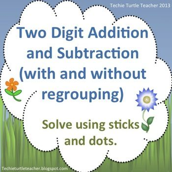 20 best Two Digit Addition and Subtraction images on Pinterest ...