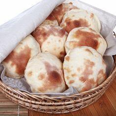 Так Просто! - Пита – идеальный хлеб для пикника