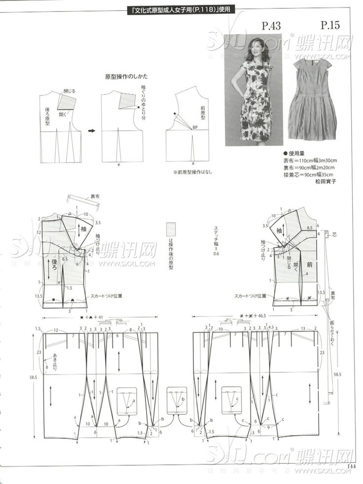 stb2014  #sewing #dressmaking #patternmaking