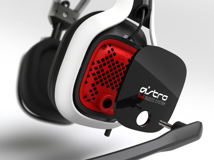 astro gaming headset