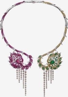 http://rubies.work/0348-sapphire-ring/ Diamonds Rubies Sapphire champagne Necklace