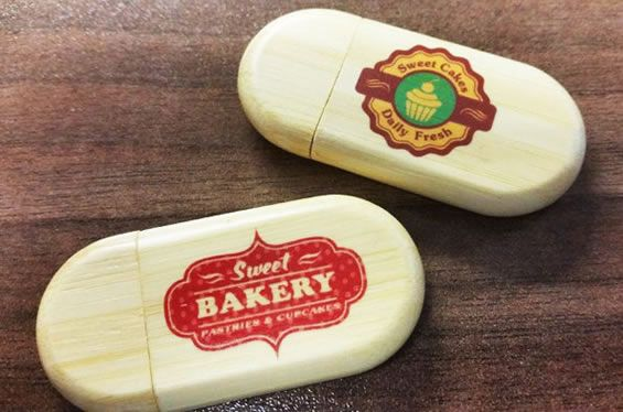 Bamboo Memory Sticks#USBFlashDrives