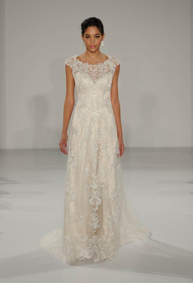 Maggie Sottero Fall 2017 Wedding Dresses
