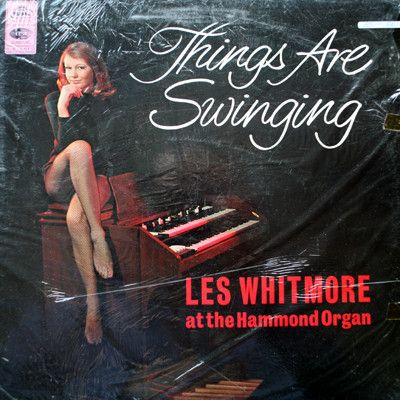 Les Whitmore - Things Are Swinging (Vinyl, LP) at Discogs