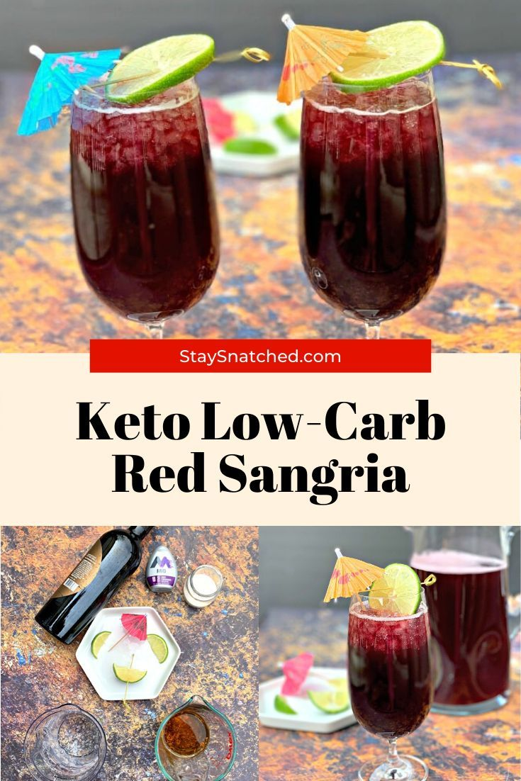 Easy Keto Low Carb Red Sangria Wine Cocktails In 2020 Red Sangria Recipe With Vodka Sangria Vodka Recipe Keto Wine