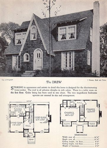 Best Dream Homes Past Images On Pinterest Vintage House