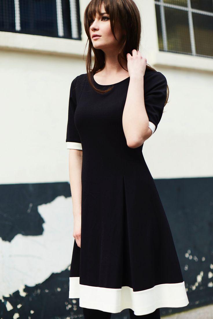 SIXTON London Worthing dress 1960s vintageinspired