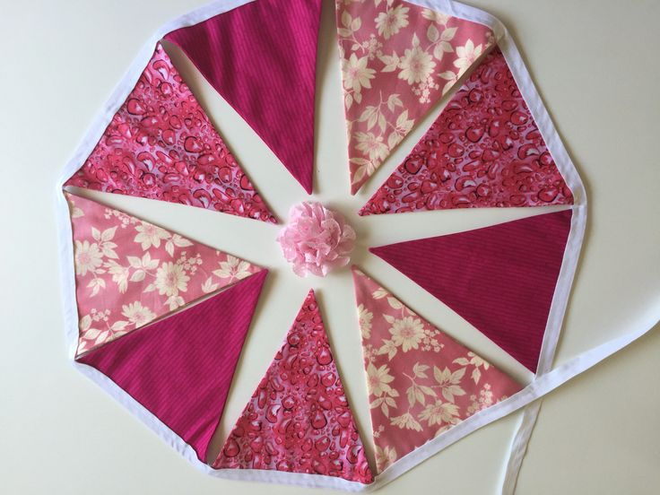 A personal favourite from my Etsy shop https://www.etsy.com/au/listing/514496956/girls-bunting-present-gift-home-kids