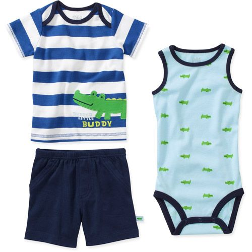 Walmart Baby Boy Clothes Mesmerizing 10 Best Gator Boy Clothing & Accessories Images On Pinterest Design Decoration