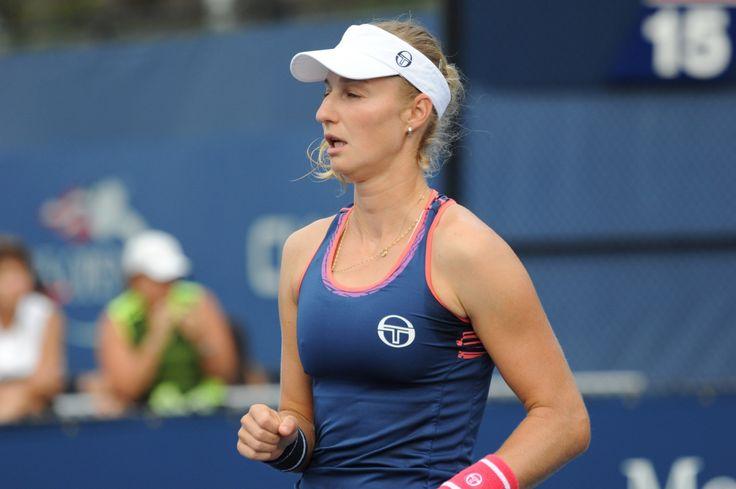 US Open 2016 - Ekaterina Makarova