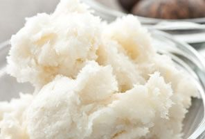 Natural shea butter is an extract from the seed of the shea tree and is ranked as one of the world's most sought natural skin treatment ingredients.  With moisturising and skin rejuvenating properties it's believed to assist in both cellular stimulation and regeneration.  www.nubella.com.au