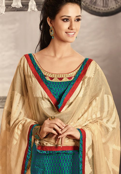 Alicolours Cotton Designer Suits http://alicolors.com/index.php?route=product/category&path=59_70