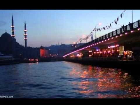 Mustafa Cihat - Derman İSTANBUL