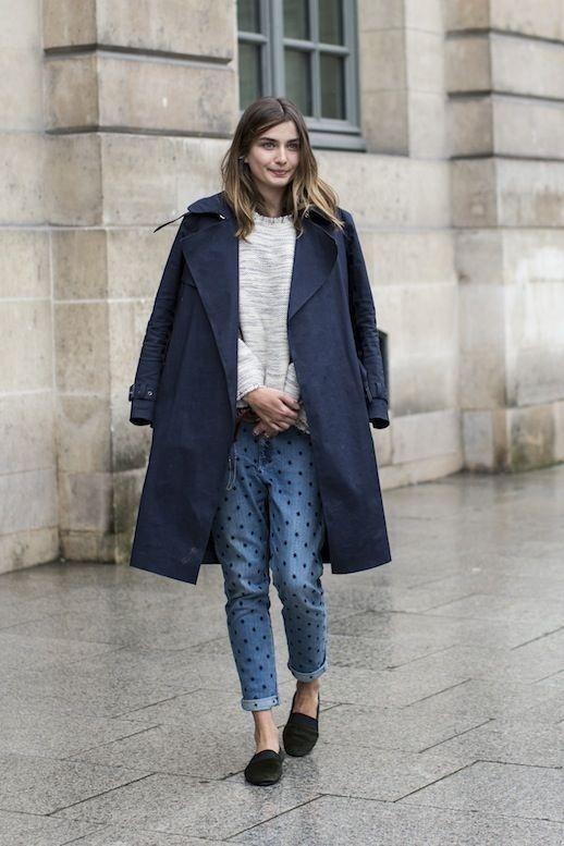 Love polkadot! #polkadot #pattern #fashion #follow http://www.mydarlingflowers.com/i-love-polkadot/