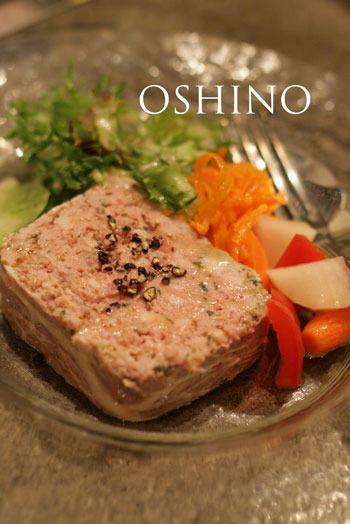 パテ ド カンパーニュ by HIROKO I.さん | レシピブログ - 料理ブログ ...