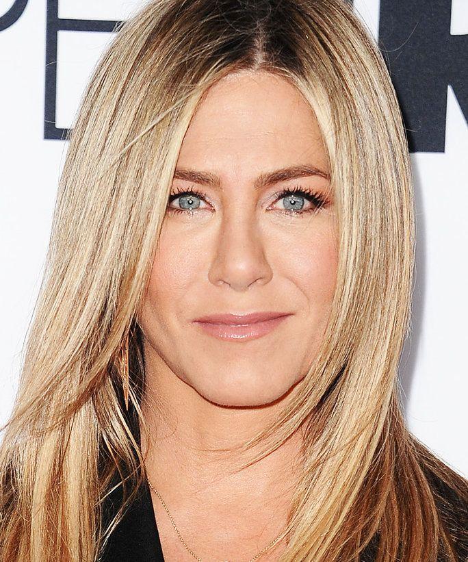Jennifer Aniston's Best Kept Anti-Aging Secrets