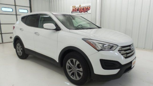Cars for Sale: Used 2016 Hyundai Santa Fe AWD Sport for sale in Manhattan, KS 66502: Sport Utility Details - 460198095 - Autotrader