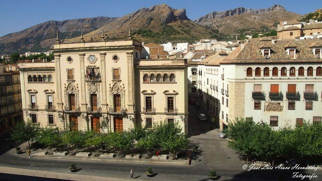 Rincones De España Y Madeira Jaén Icod De Los Vinos Tenerife Lanzarote