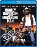 Harley Davidson and the Marlboro Man [Blu-ray] [1991]