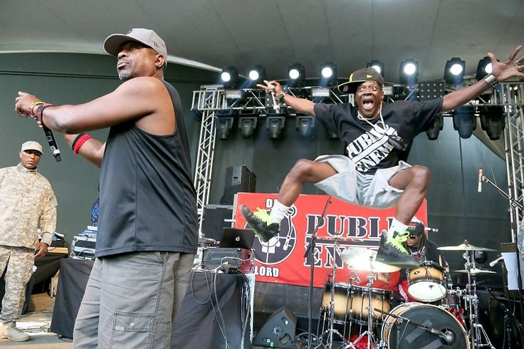 Public Enemy | GRAMMY.com
