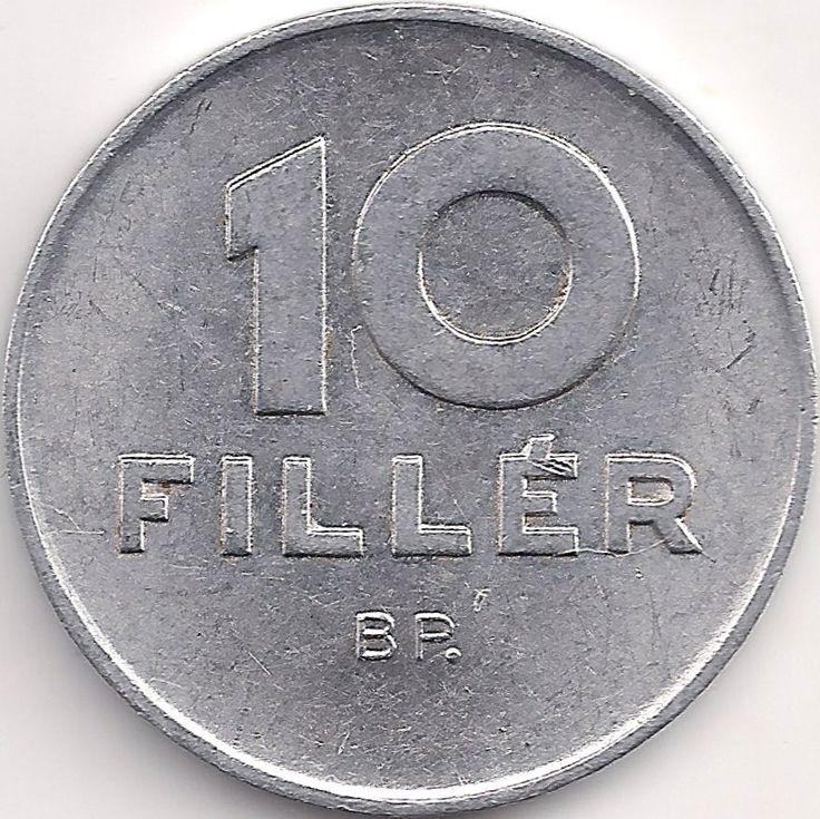 Wertseite: Münze-Europa-Mitteleuropa-Ungarn-Forint-0.10-1967-1989