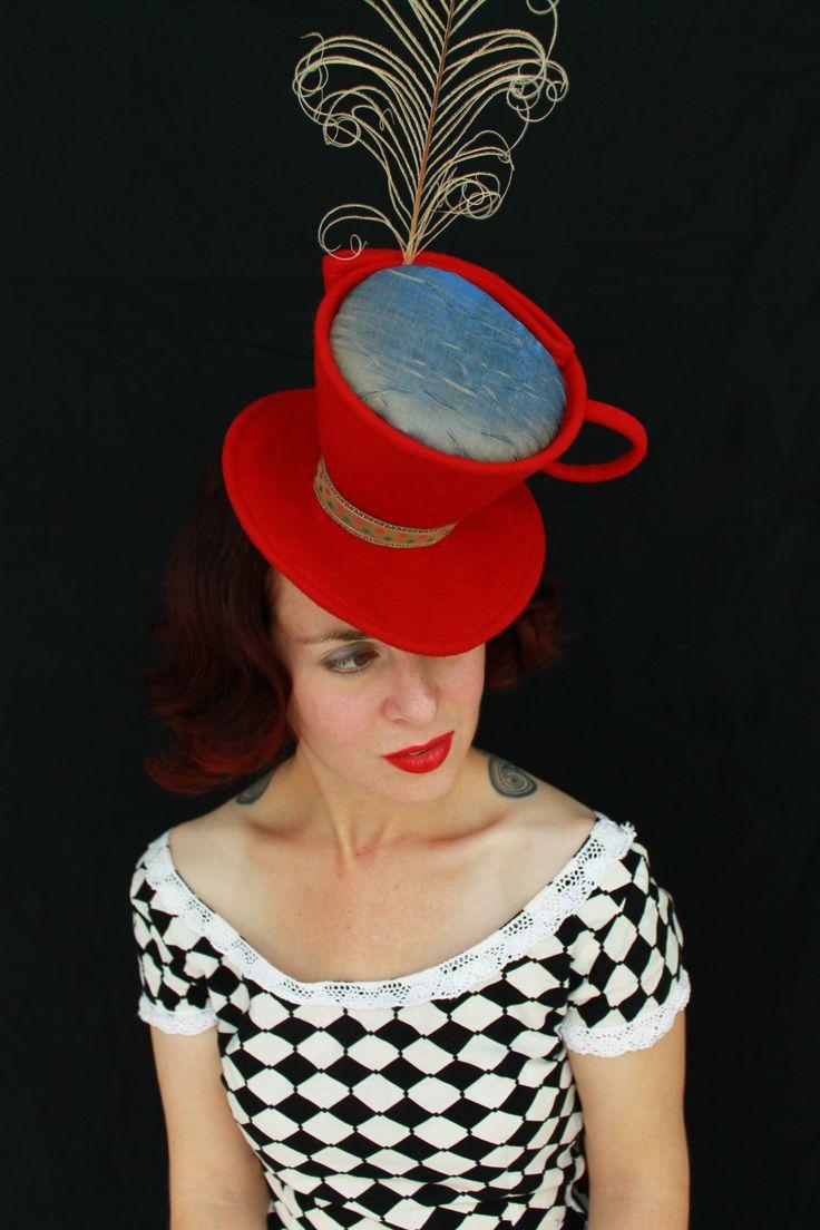 117 best Mad Hatter / Alice in wonderland costume inspiration ...
