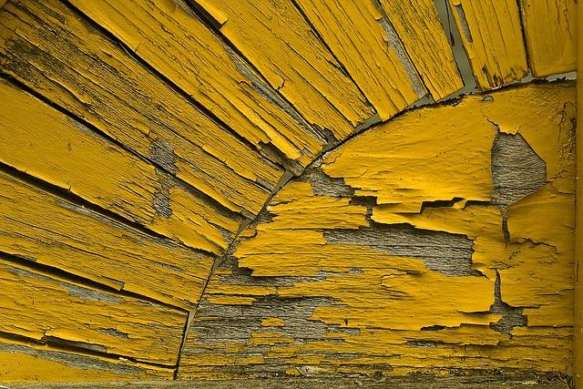 : Yellow Texture, Wooden Sun, Art Inspiration, Hello Sunshine, Yellow Cakes, Yellow Sun, Peel Paintings, Sunny Yellow, Yellow Paintings