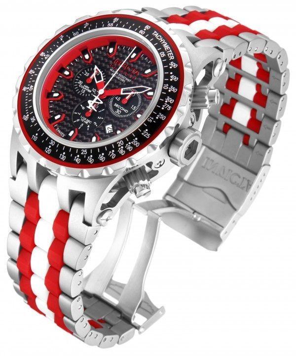 Mens Invicta Reserve Subaqua Noma Nasa Apollo Limited Titanium Watch New #Invicta #LuxurySportStyles