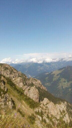#dağlar #karadeniz