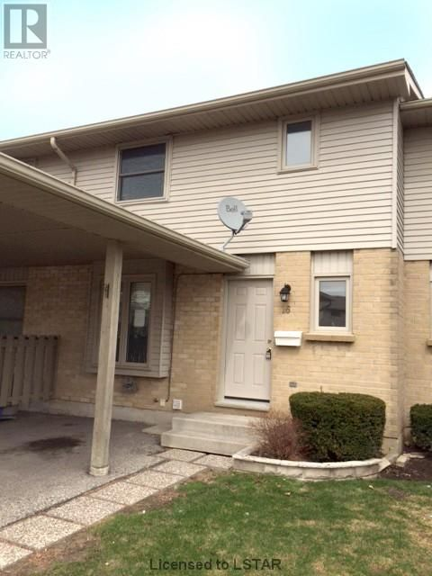 SOLD!!! First-timers or Investors! Great South London condo, close to schools, Community pool and shopping.