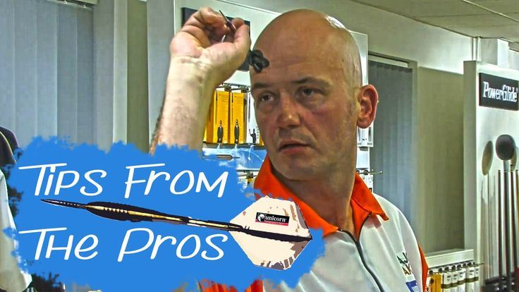 Tips from the Pro's - Jamie Caven