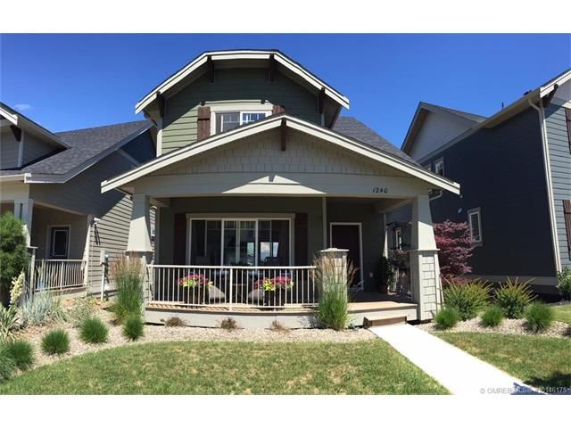 1240 Bergamot Avenue - Single Family in Kelowna  $729,000 - 4 Bedrooms, 4 Bathrooms for more info contact us  Tamaraterlesky tamaraterlesky@gmail.com 250-212-5115 #kelownahomes #realestateagents  #listings #remax #realestate #homesforsale #realtors #houses #homes #kelownalistings #kelowna #remaxprofessionals #housesforsale