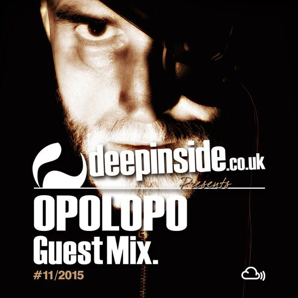 """Check out """"DEEPINSIDE presents OPOLOPO (Exclusive Guest Mix)"""" by DEEPINSIDE Official on Mixcloud #OPOLOPO #DEEPINSIDE #House #GuestMix #Mixcloud #Radio"""