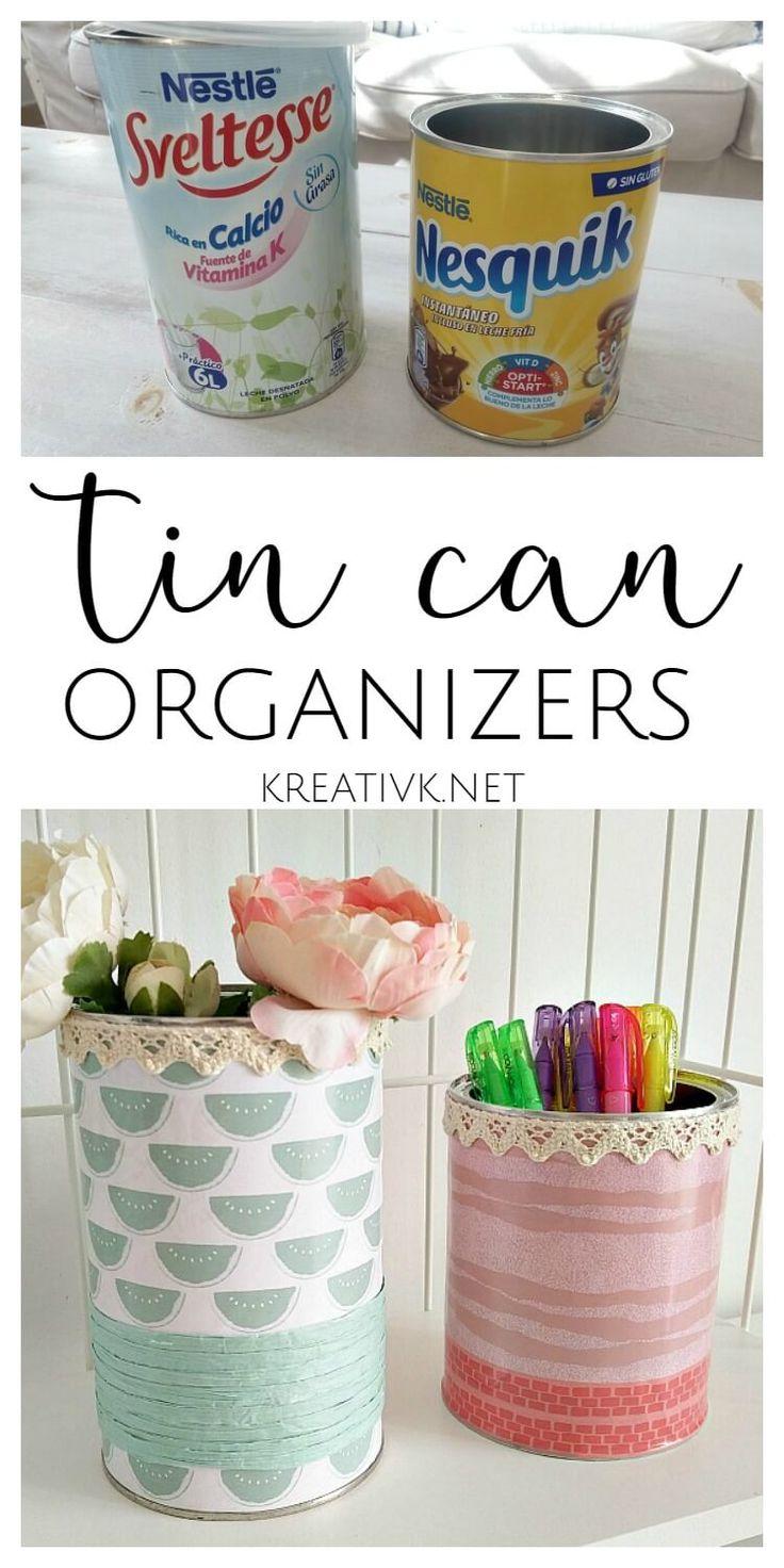 tin can organizers kreativk.net