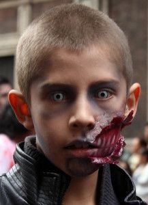 The Science of Zombies: If a Zombie Apocalypse Really Happened