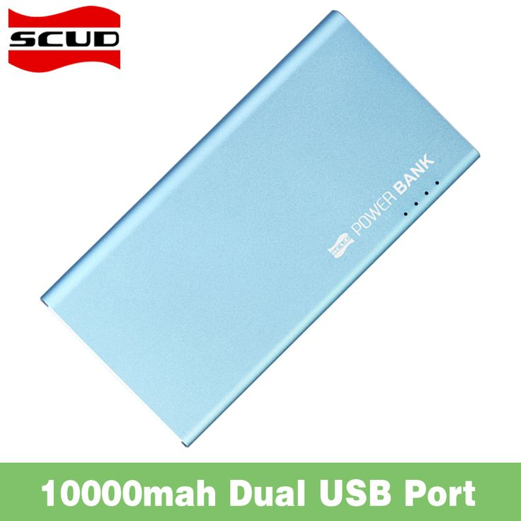 Scud Portable 10000mAh Powerbank External Battery Charger Backup For iPhone 6s 7 Plus Samsung Xiaomi Phones Tablets Power Bank     Tag a friend who would love this!     FREE Shipping Worldwide     Buy one here---> https://shoppingafter.com/products/scud-portable-10000mah-powerbank-external-battery-charger-backup-for-iphone-6s-7-plus-samsung-xiaomi-phones-tablets-power-bank/