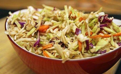 Συνταγή για γευστική Πολίτικη Σαλάτα