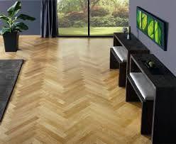 Beautiful Parquet Flooring.