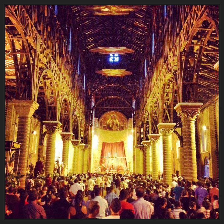 Catedral. Pereira