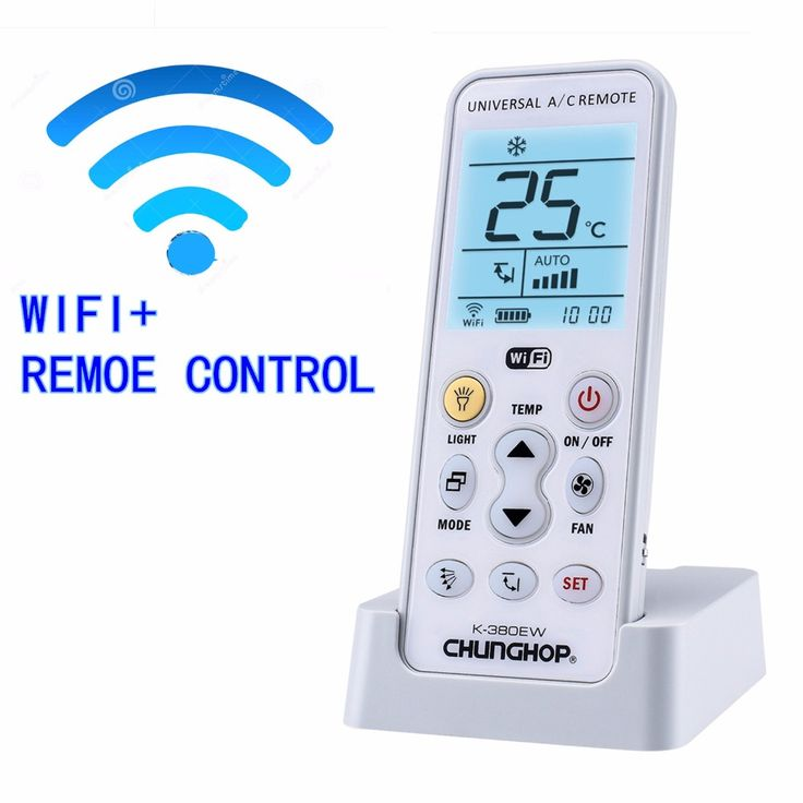 >> Click to Buy << WIFI Universal  A/C controller Air Conditioner air conditioning remote control CHUNGHOP K-380EW #Affiliate