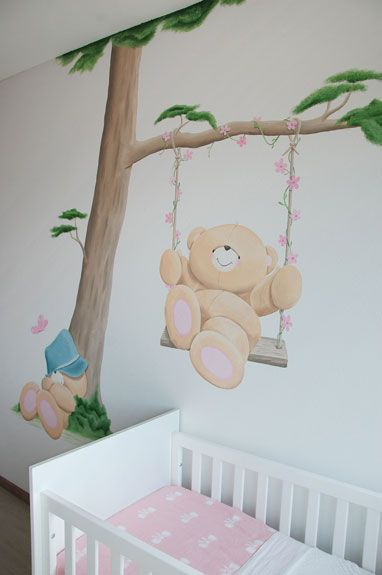 25 beste idee n over muurschildering kleuren op pinterest grijs interieur verf decoratieve - Grijs muurschildering ...