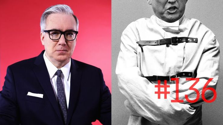 Donald Trump is F*cking Crazy  ||  Let's be honest here, his brain does not work correctly. https://thescene.com/watch/gq/the-closer-with-keith-olbermann-donald-trump-is-f-cking-crazy?mbid=marketing_organic_cne_social_twitter_scene_status&utm_campaign=crowdfire&utm_content=crowdfire&utm_medium=social&utm_source=pinterest
