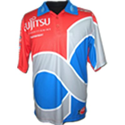 Promotional Polo Adults S/S incl Dye Sublimation Min 25 - Clothing - Sports Uniforms - Dye Sublimated Sportswear - PMX003 - Best Value Promotional items including Promotional Merchandise, Printed T shirts, Promotional Mugs, Promotional Clothing and Corporate Gifts from PROMOSXCHAGE - Melbourne, Sydney, Brisbane - Call 1800 PROMOS (776 667)