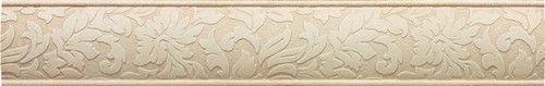 Cast Stone Decoratives - Sand Dorset Damask Border 2x12