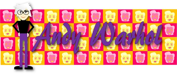Andy Warhol Biography-Information for Kids. Learn about Andy Warhol and his art.